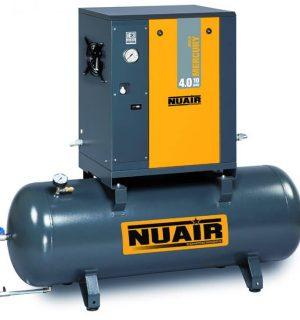 Dielenský skrutkový kompresor Mercury Mech 2,2-10-200