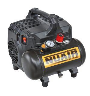 Bezolejový koaxiálny kompresor SILTEK+